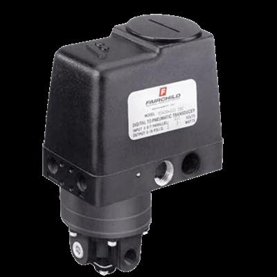 Model T5420 Digital-Pneumatic Transducer