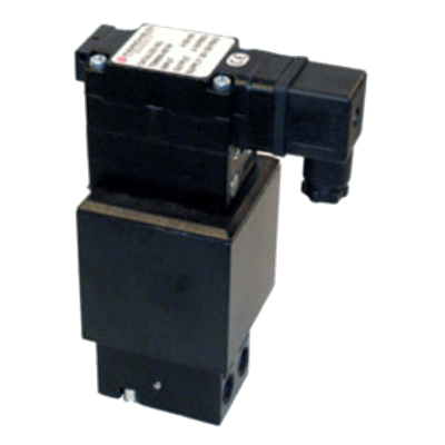 Model T6100 Lock in Place I/P Pressure Transducer