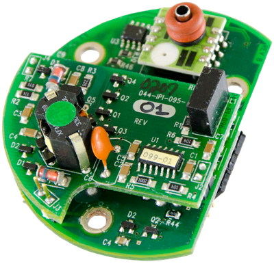 Circuit Board Assembly for TX7850 I/P Transducer