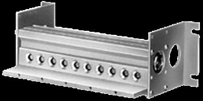 Manifold Kit for Model T6000, T7800, T7950, T8000 Transducer