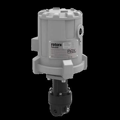 PAX1 Model 10 Precision Pressure Regulator