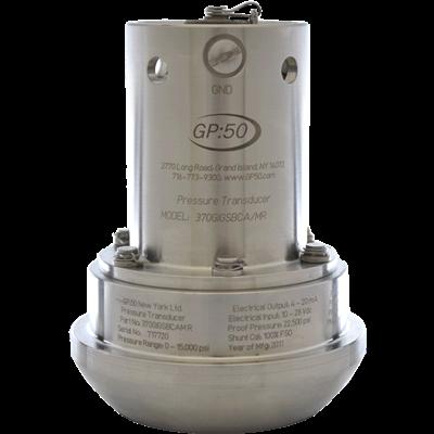 Model 370 Pressure Transmitter