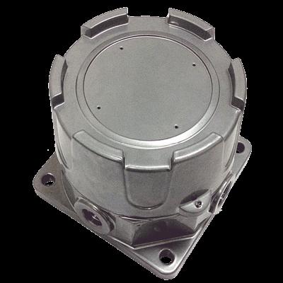 Model 7100 Junction Box