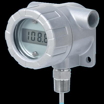 108KN Battery Operated Digital Temperature