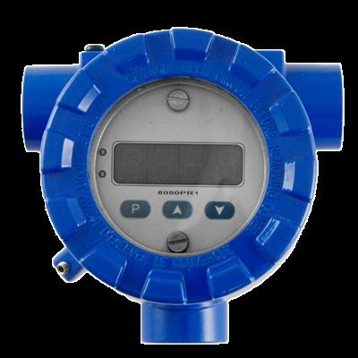 8080PR Model Dual Relay Temperature Indicator