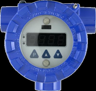 8080RR Model Dual Relay Process Indicator