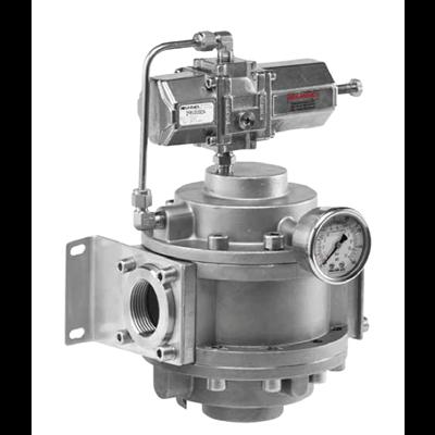 3575 Series Pressure Regulator