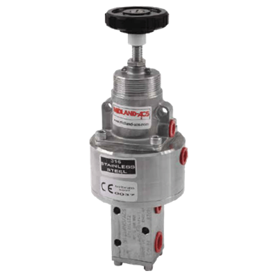 4500 Series Air Pressure Switch