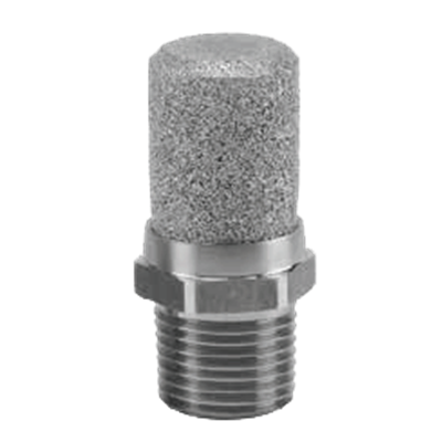 4500 Series Silencer Breather