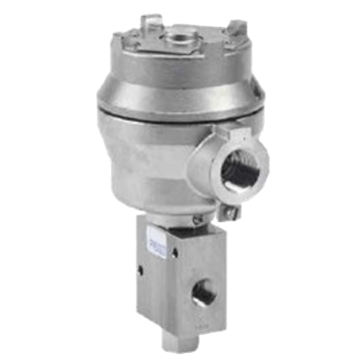 67 Series Direct-Acting Solenoid Valve