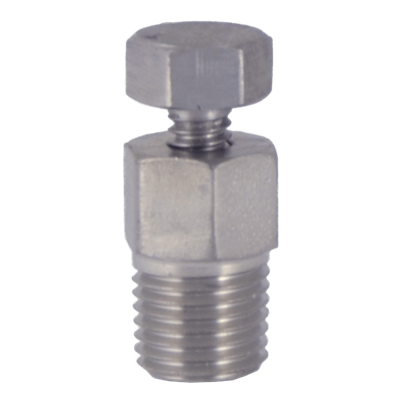 Bleed Plug A7-525-C0