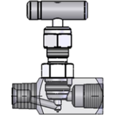 Lone Star Miniature Valve