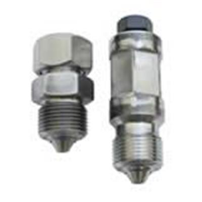 Wellhead Grease Fittings, High Pressure Lubrication & Sealant Series