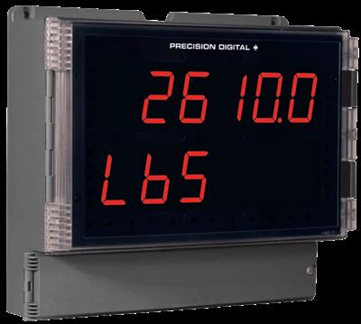 PD2-6100 Helios Strain Gauge, Load Cell & mV Meter
