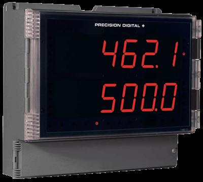 PD2-6210 Helios Analog Input Batch Controller