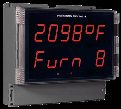 Helios PD2-7000 Temperature Meter