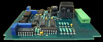 PD1102 Upgrade Card