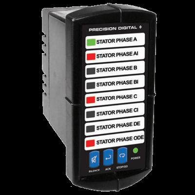 PD138  Minimux II Temperature & Process Scanner