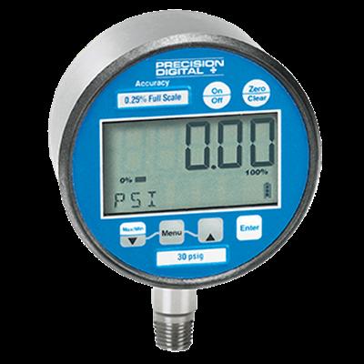 PD213/PD214/PD224 Pressure Gauge
