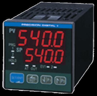 NOVA PD550 Series Process & Temperature Controller