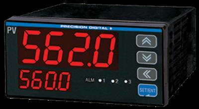 NOVA PD560 Series Process & Temperature Meter