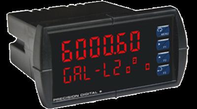 PD6000 ProVu Process Meter