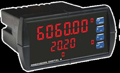 PD6060 ProVu Process Meter