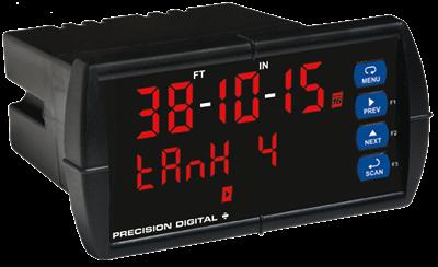 PD6081 ProVu Scanner