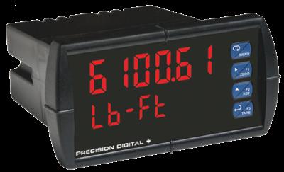 ProVu PD6100 Digital Panel Meter