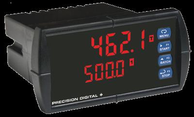 PD6210 Batch Controller