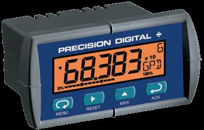 PD683/PD688 Loop Leader Loop-Powered Digital Panel Meter
