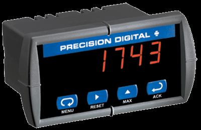 PD743 Temperature Meter