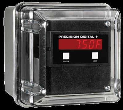 PDA2400 Series NEMA 4X Plastic Enclosures