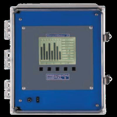 PDA2901 NEMA 4X Enclosures for ConsoliDator