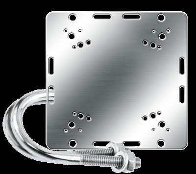 PDA6545 Series Pipe Mounting Kit