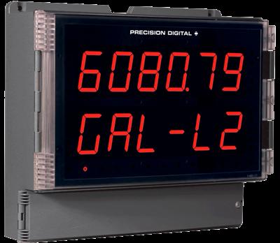 Helios PD2-6080 Modbus RTU Scanner