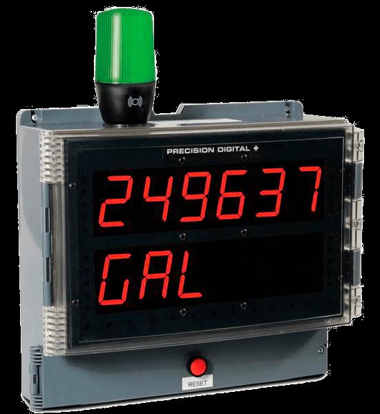PD2-6000Left_Light_Horn_Green_A.png
