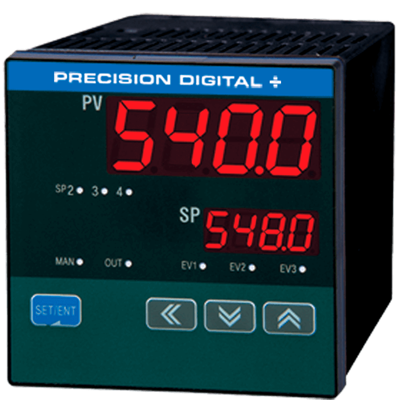 NOVA PD540 Series Temperature Controller