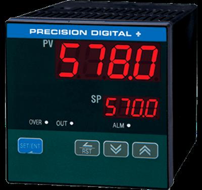 NOVA PD570 Series Limit Controller