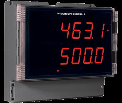 PD2-6310 Helios Pulse Input Batch Controller