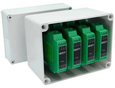 PD659 Signal Isolators, Splitters, and Conditioners
