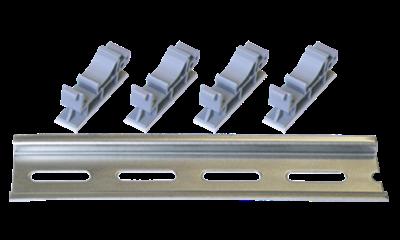 """PDA1003 7"""" DIN Rail Mounting Kit"""