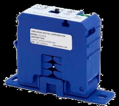 PDA6420 Split Core AC Current Transducer 30/60/120 AAC: 4-20 mA
