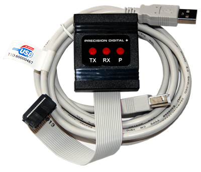 PDA8068 USB Serial Adapter for PD6830 & PD6730