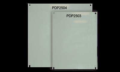 PDP2503 Sub-Panel for PDA2503 and PDA2703
