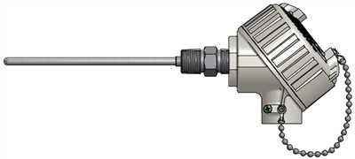 Fixed-Element Thermocouple Assemblies