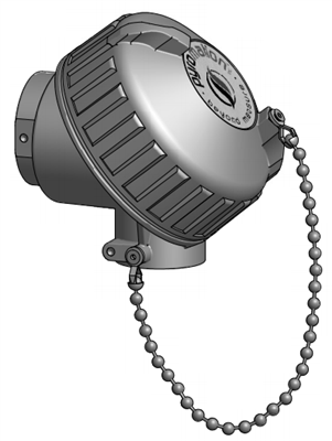 General-Purpose Connection Head