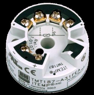 Series 442 Programmable HART® Temperature Transmitter