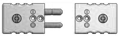 Standard and Miniature Plug and Jack
