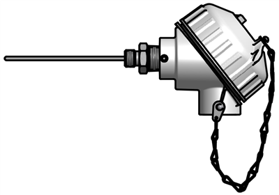 Ultra-High Temperature Pasteurization (UHT) Thermowell